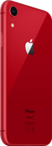 iPhone XR 256 gb Red