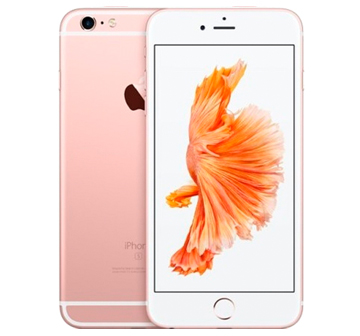 IPhone 6S+ 32Gb rose gold