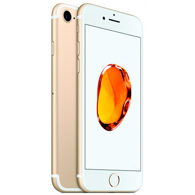 IPhone 7+ 128Gb gold