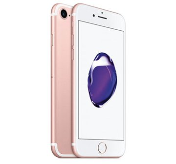 IPhone 7+ 256Gb rose gold