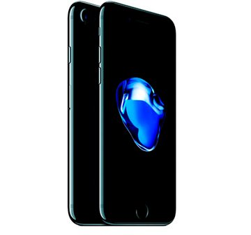 IPhone 7+ 256Gb jet black
