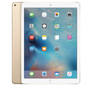 Apple iPad Pro 12.9 2017 256GB Wi-Fi + Cellular Gold