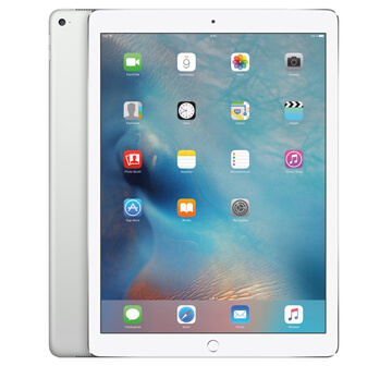 Apple iPad Pro 12.9 2017 256GB Wi-Fi + Cellular Silver