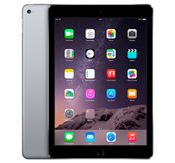 Apple iPad Air 2 16 Gb Space Gray (Серый космос)
