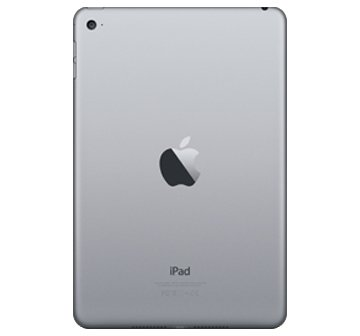 Apple iPad mini 4 64GB space grey