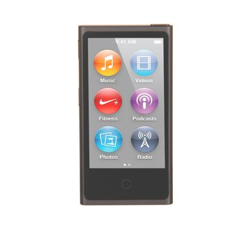 Apple iPod Nano 16GB Серый космос