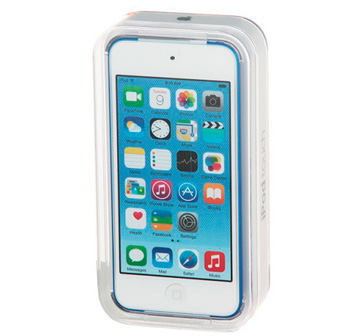 Apple iPod Touch 6 16GB Синий