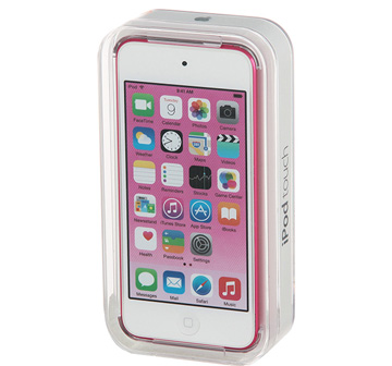 Apple iPod Touch 6 128GB Розовый