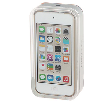 Apple iPod Touch 6 16GB Золотой
