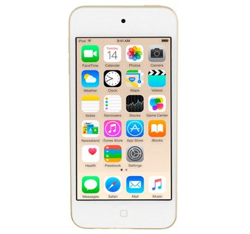 Apple iPod Touch 6 64GB Золотой