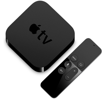 Apple TV 4 64Gb