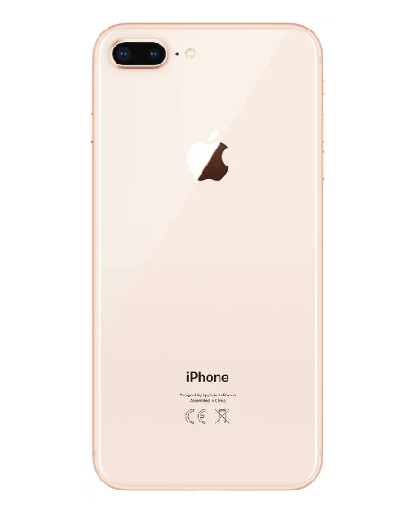 iPhone 8+ 256 gb - gold