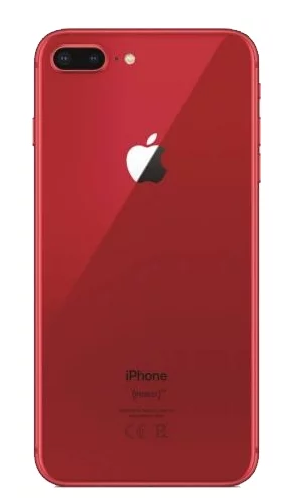 iPhone 8+ 256 gb - Red