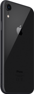 iPhone XR 256 gb Black