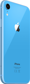 iPhone XR 256 gb Blue