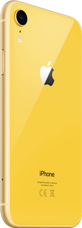 iPhone XR 128 gb Yellow