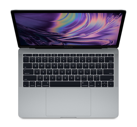 MacBook Pro 13 Touch Bar 2017 512Gb Space Gray