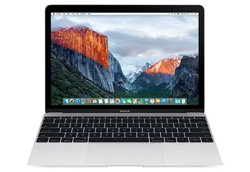 MacBook 12 512Gb Silver