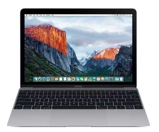 MacBook Pro Touch Bar 2018 512Gb Space Gray