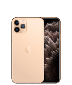 iPhone 11 Pro 256gb Gold