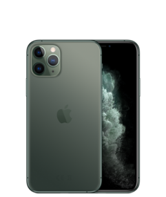 iPhone 11 Pro 64gb Midnight Green