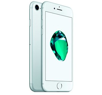 IPhone 7+ 128Gb silver