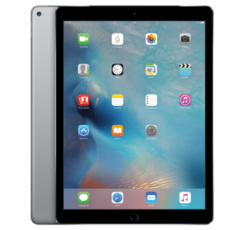 Apple iPad Pro 12.9 2017 512GB Wi-Fi + Cellular Space Gray