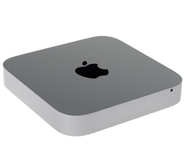 Компьютер Apple Mac mini (MD387)